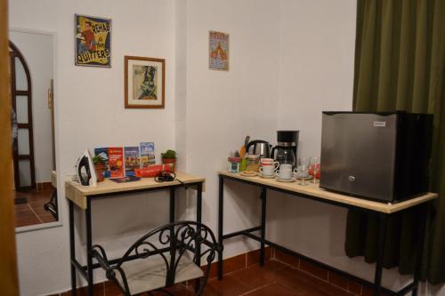 Casa Hualpa Hostel 2 Bild 9
