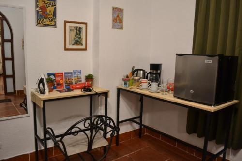 Casa Hualpa Hostel 2 Bild 10