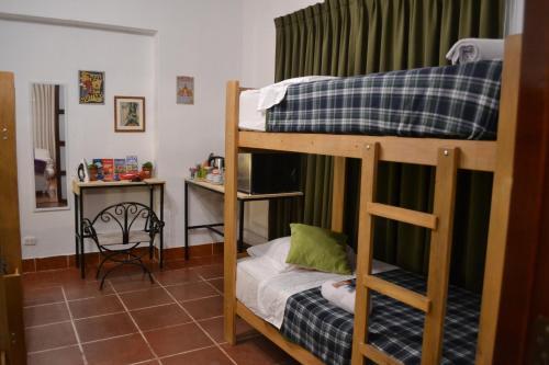 Casa Hualpa Hostel 2 Bild 11