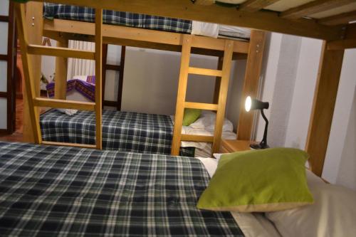 Casa Hualpa Hostel 2 Bild 12
