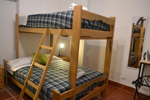 Casa Hualpa Hostel 2 Bild 4