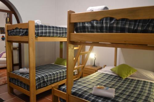 Casa Hualpa Hostel 2 Bild 14