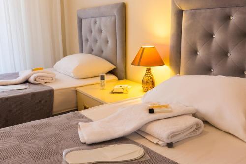 Trabzon Misal House Hotel tek gece fiyat