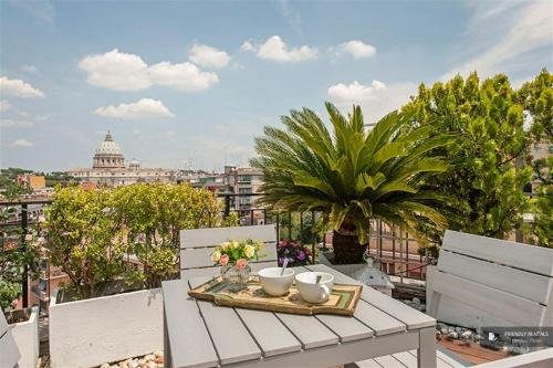 Superb 3 bedroom Apartment in Rome (FC3707)