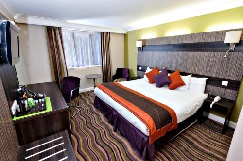 Link Hotel, Loughborough
