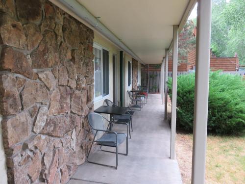 Aspenalt Lodge - Basalt, CO CO 81621