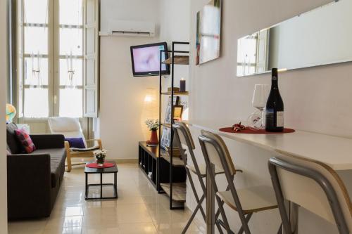 Hotel MALAMA Apartamentos Turísticos