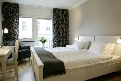 Hotel Tegnerlunden photo 6