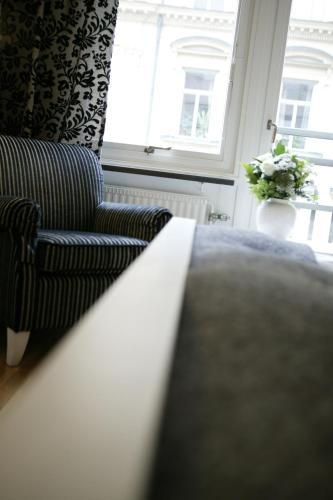 Hotel Tegnerlunden photo 8