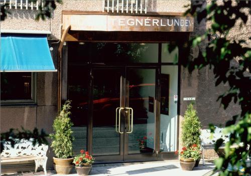 Hotel Tegnerlunden photo 9
