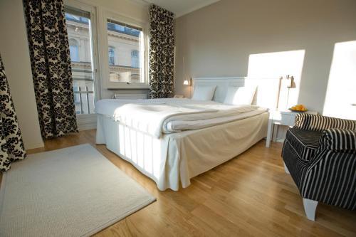 Hotel Tegnerlunden photo 13