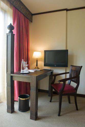 Lindner Park-Hotel Hagenbeck photo 29