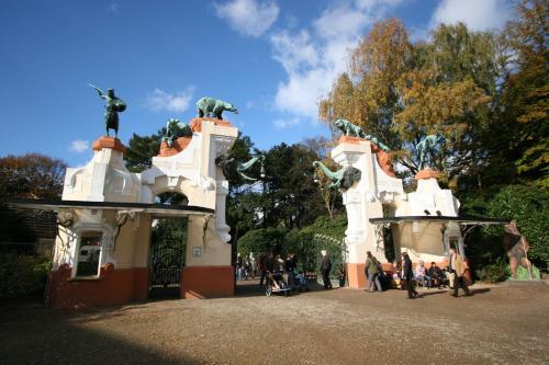 Lindner Park-Hotel Hagenbeck photo 6