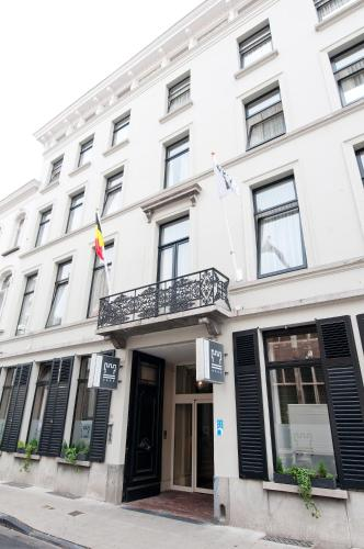 de Flandre, Pension in Gent bei Lovendegem