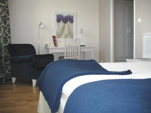 Hotel Tegnerlunden photo 20