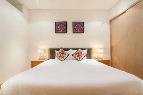 . The Ocean Apartment IDCWH A409