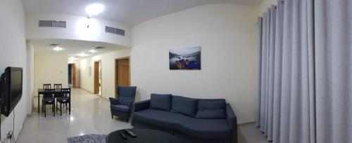 Al Wadi Rental Homes - Mashael Building