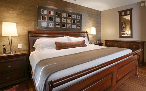 Best Western Premier Hotel Aristocrate - Quebec City