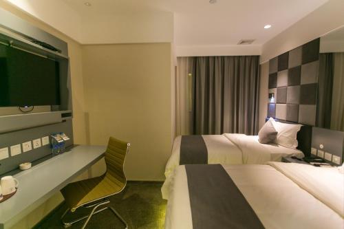 Фото отеля Zsmart Hotel