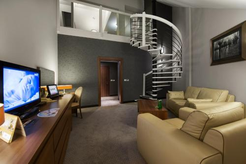 Rado Resort Spa & Wellness - Hotel - Mielec