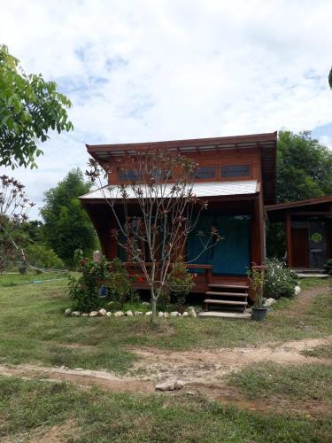 Ban Mai Sak Resort Ban Mai Sak Resort