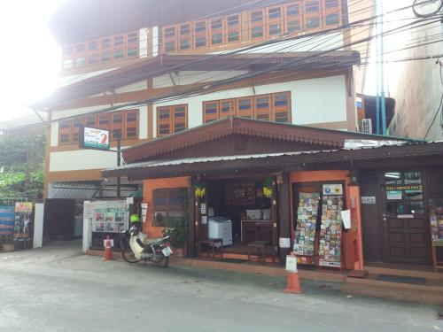 The Corner Inn 2 The Corner Inn 2