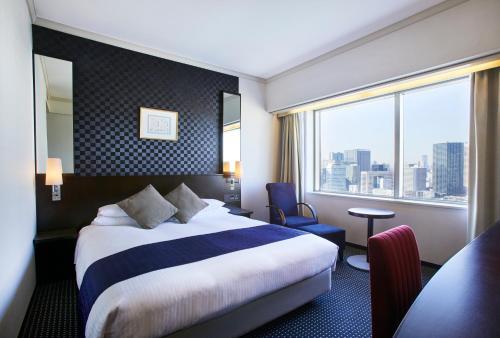 Dai-ichi Hotel Tokyo Seafort photo 77
