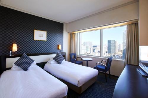 Dai-ichi Hotel Tokyo Seafort photo 78