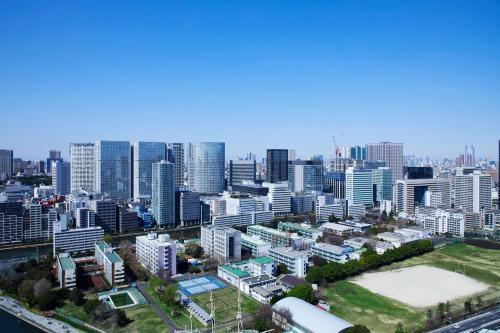 Dai-ichi Hotel Tokyo Seafort photo 79