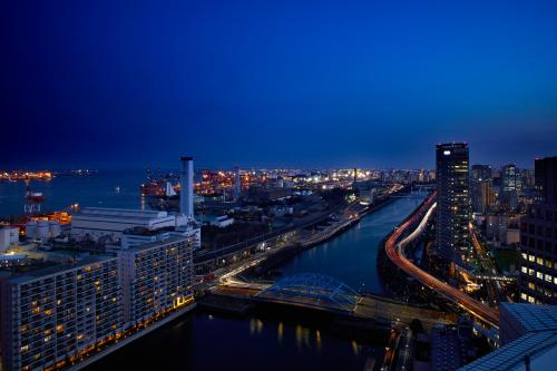 Dai-ichi Hotel Tokyo Seafort photo 84