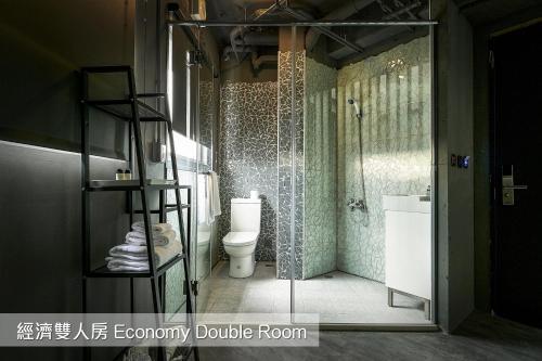 Lumi Design Hotel room photos