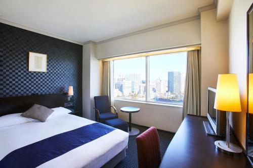 Dai-ichi Hotel Tokyo Seafort photo 87