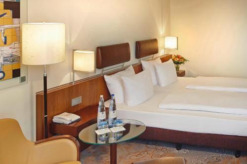 Dorint Hotel Frankfurt-Niederrad photo 47