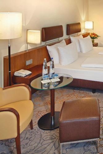 Dorint Hotel Frankfurt-Niederrad photo 23