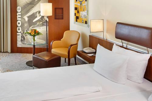 Dorint Hotel Frankfurt-Niederrad photo 24