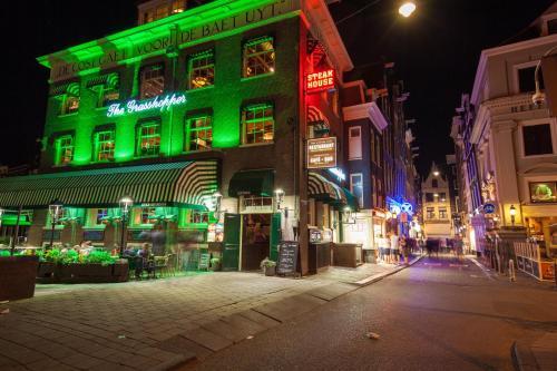 Travel Hotel Amsterdam photo 31