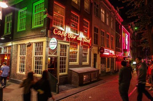 Travel Hotel Amsterdam photo 15