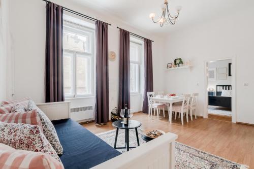 Historic Centre Prague Apartment