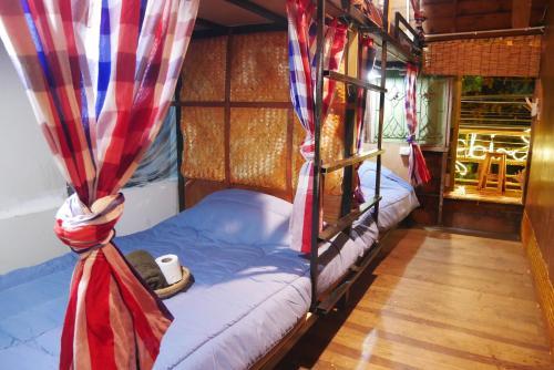 Woodbridge hostel sukhothai szoba-fotók