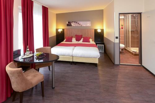 Hotel Munich City photo 26
