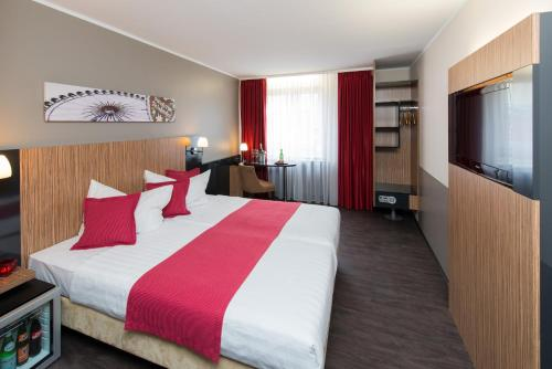 Hotel Munich City photo 28