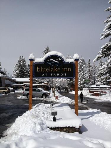 Bluelake Inn @ Heavenly Village - Lake Tahoe, CA CA 96150