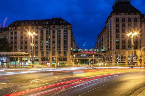 Mercure Budapest Korona photo 8