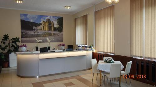 Hotel Pramen
