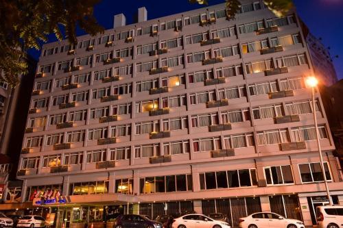 Ankara Gurkent Hotel adres