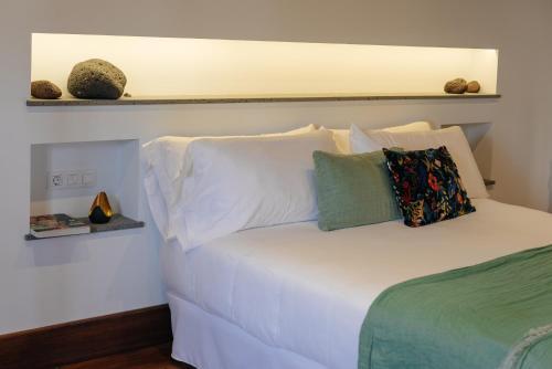 Habitación Doble Hotel Boutique Palacio Ico 2