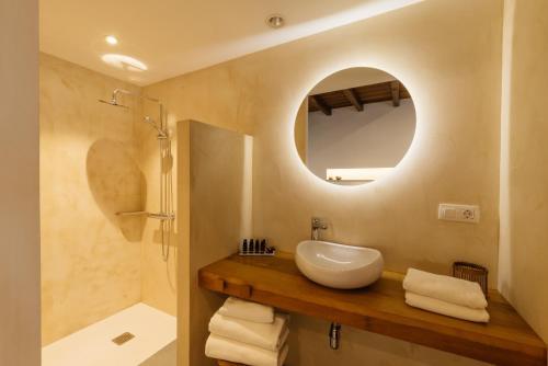 Habitación Doble Hotel Boutique Palacio Ico 24