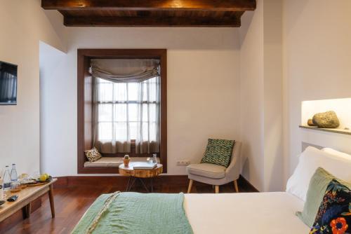 Habitación Doble Hotel Boutique Palacio Ico 11