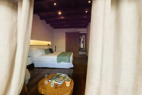 Habitación Doble Hotel Boutique Palacio Ico 14
