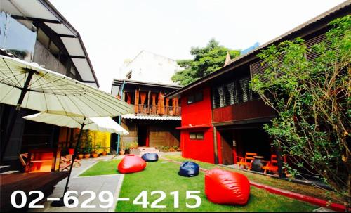Viman Guesthouse photo 54
